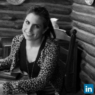 Elizabeth Zevin's Profile on Staff Me Up