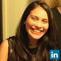 Alondra Silva Muñoz's Profile on Staff Me Up