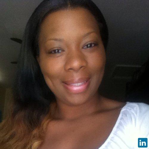 Keneathia Stubbs's Profile on Staff Me Up
