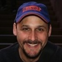 Scott Robinson's Profile on Staff Me Up