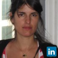 Nuria Pascual-Andujar's Profile on Staff Me Up