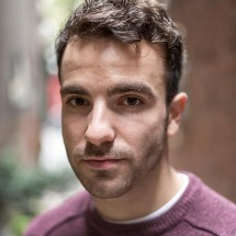 Chris Marius Jones's Profile on Staff Me Up