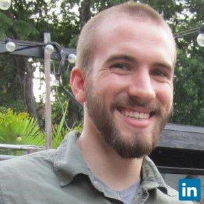 Matthew Redford's Profile on Staff Me Up
