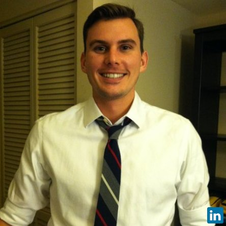 Ryan French, Esq.'s Profile on Staff Me Up