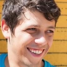 Adam Radford's Profile on Staff Me Up