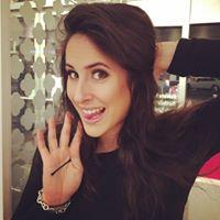 Francesca Lanzillotti's Profile on Staff Me Up