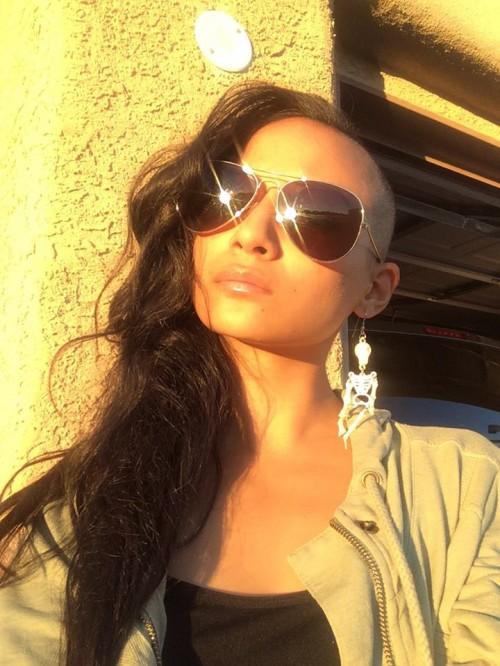 angelina valverde's Profile on Staff Me Up