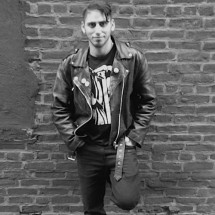 Jon Krampel's Profile on Staff Me Up