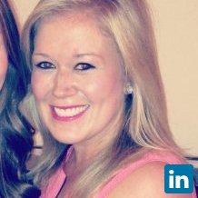 Lauren Woodnorth's Profile on Staff Me Up