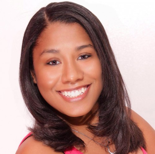 Kimberly Gordon's Profile on Staff Me Up