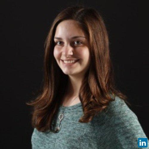 Emma Sauerwein's Profile on Staff Me Up