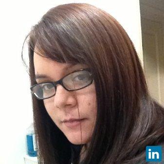 Gabriela De La Cruz's Profile on Staff Me Up