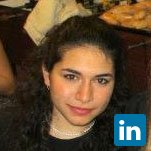 Sureya Melkonian's Profile on Staff Me Up