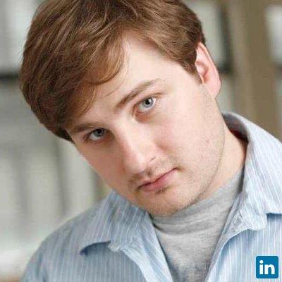 Ryan Wilson's Profile on Staff Me Up