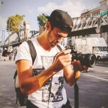 Gianluca Piovani's Profile on Staff Me Up