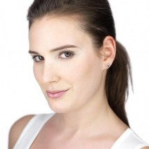 Olivia Stoker's Profile on Staff Me Up