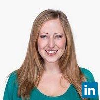 Tracy Kleeman's Profile on Staff Me Up