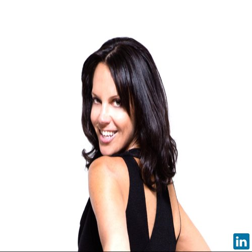 Rebecca Eisen's Profile on Staff Me Up