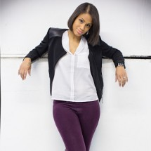 Melody Araujo's Profile on Staff Me Up