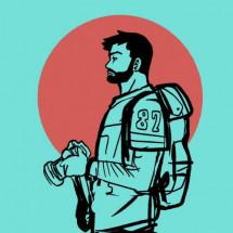Evan Parquette's Profile on Staff Me Up