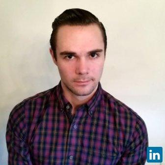 Alexander Dana's Profile on Staff Me Up