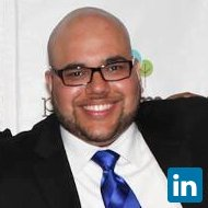 Saul Arvelo's Profile on Staff Me Up