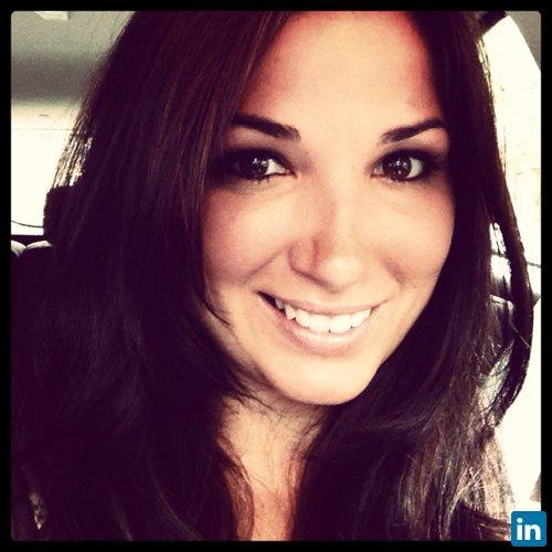 Daria Scoccimarro's Profile on Staff Me Up