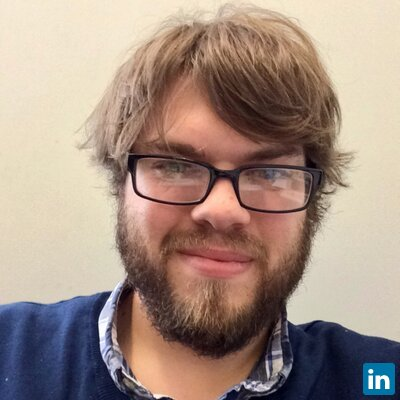 Scott Lovejoy's Profile on Staff Me Up