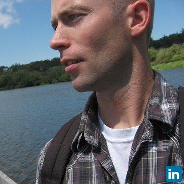 Jason Baird's Profile on Staff Me Up
