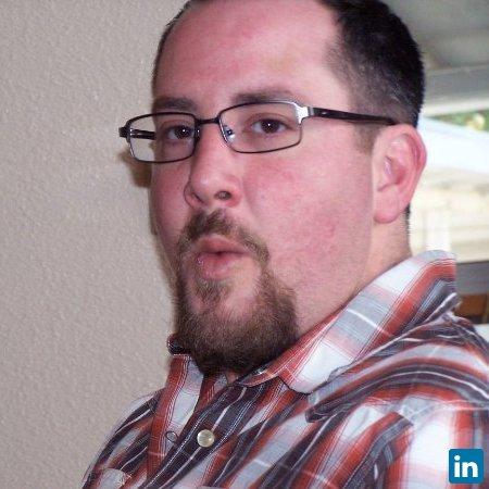 Douglas Cavaliere's Profile on Staff Me Up