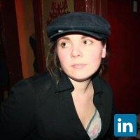Amberlee Mucha's Profile on Staff Me Up