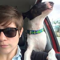 Kirstin Bencomo's Profile on Staff Me Up