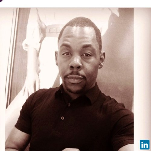 Fredrick Walker's Profile on Staff Me Up