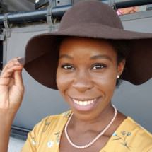 Sandra Oyeneyin's Profile on Staff Me Up