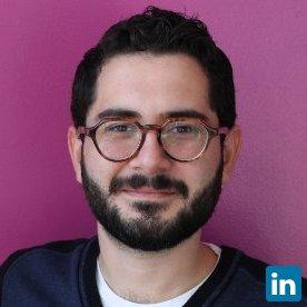 Navid Afshar's Profile on Staff Me Up