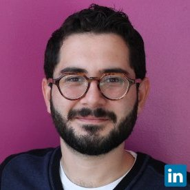 Navid Afshar's Profile on Staff Me Up