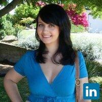 Amanda Everest's Profile on Staff Me Up