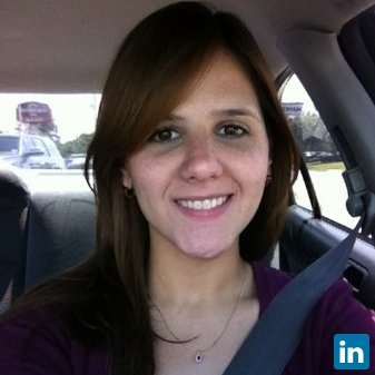 Vanessa Vicuna's Profile on Staff Me Up