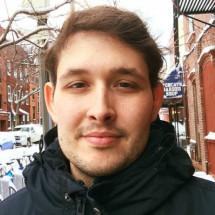 Nicholas Lucka's Profile on Staff Me Up