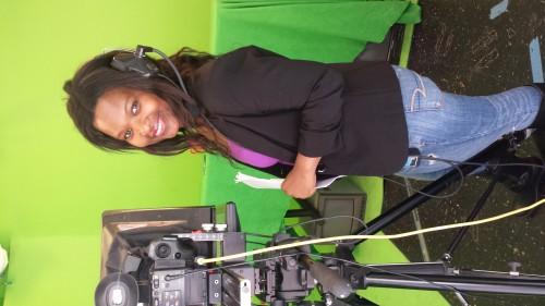 Nathalie Loma's Profile on Staff Me Up