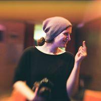 Katka Sušnik's Profile on Staff Me Up
