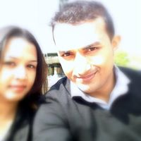 MD Asharul Sajib's Profile on Staff Me Up