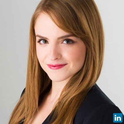 Olivia Giglia's Profile on Staff Me Up