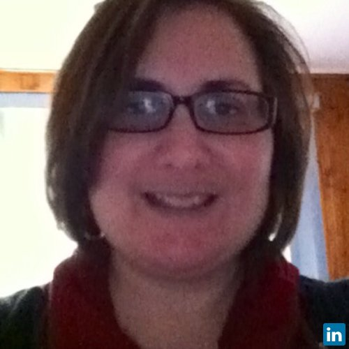 Jill Neusner's Profile on Staff Me Up