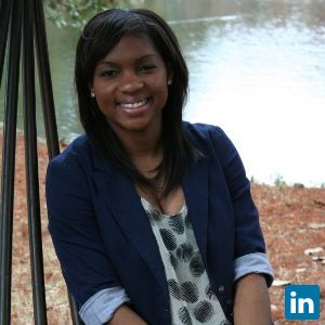 Janeicia Neely's Profile on Staff Me Up