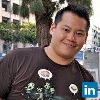 Joe Hui's Profile on Staff Me Up