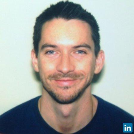 Matt McConkey's Profile on Staff Me Up