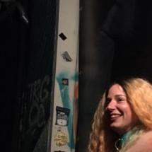 Tiffany Echo Wolf's Profile on Staff Me Up