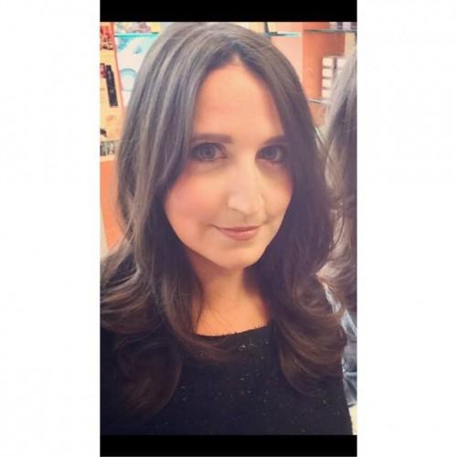 Catherine Shousha's Profile on Staff Me Up