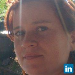 Erin Kennedy (Medernach)'s Profile on Staff Me Up